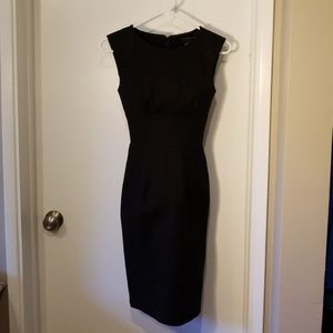 Timeless French Connection Pencil Dress
